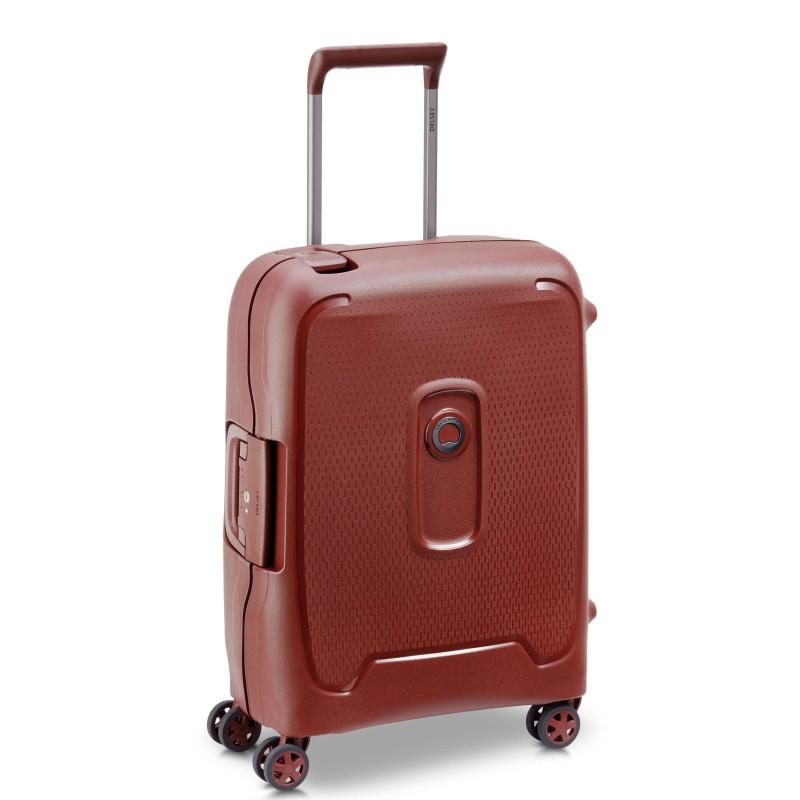 DELSEY mažas lagaminas Moncey 3844803 55cm (1)