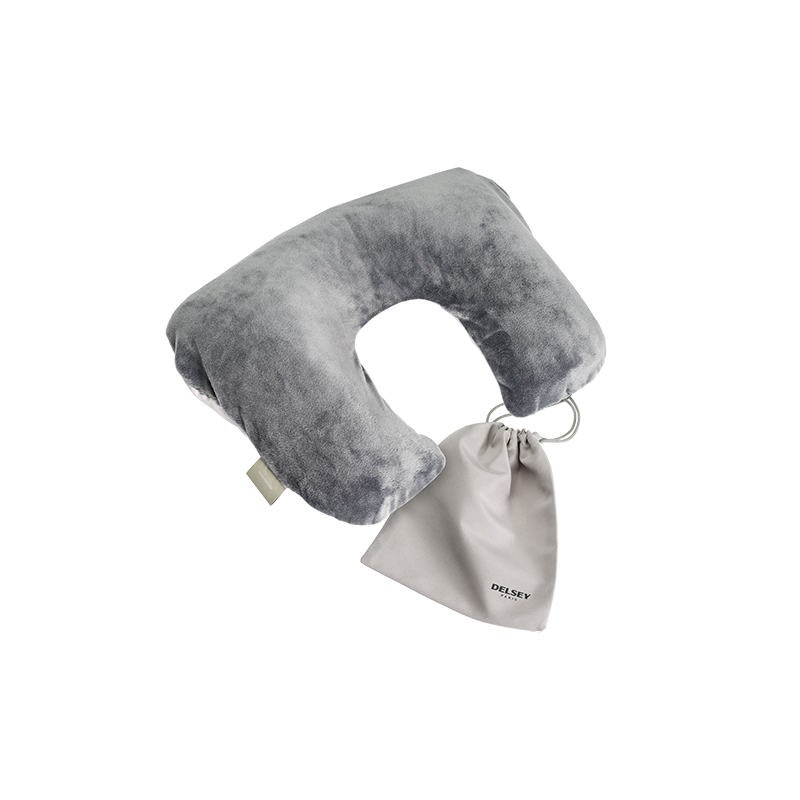 DELSEY Inflatable Travel pillow 3940260