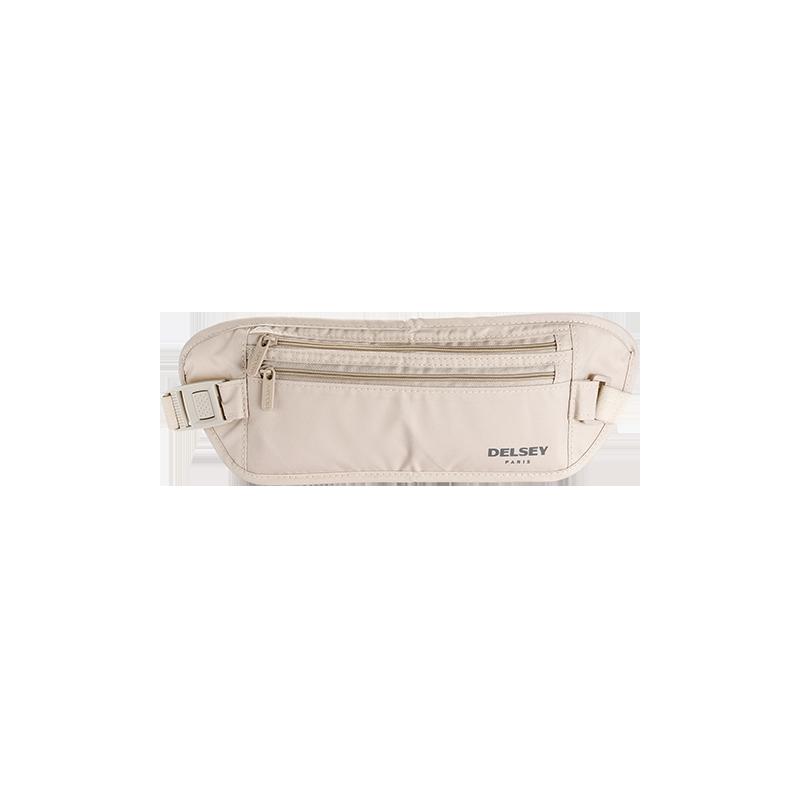 DELSEY  Security Waist Bag 3940300 (1)