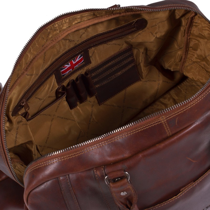 CHESTERFIELD kelioninis krepšys Avan C20.0022 (4)