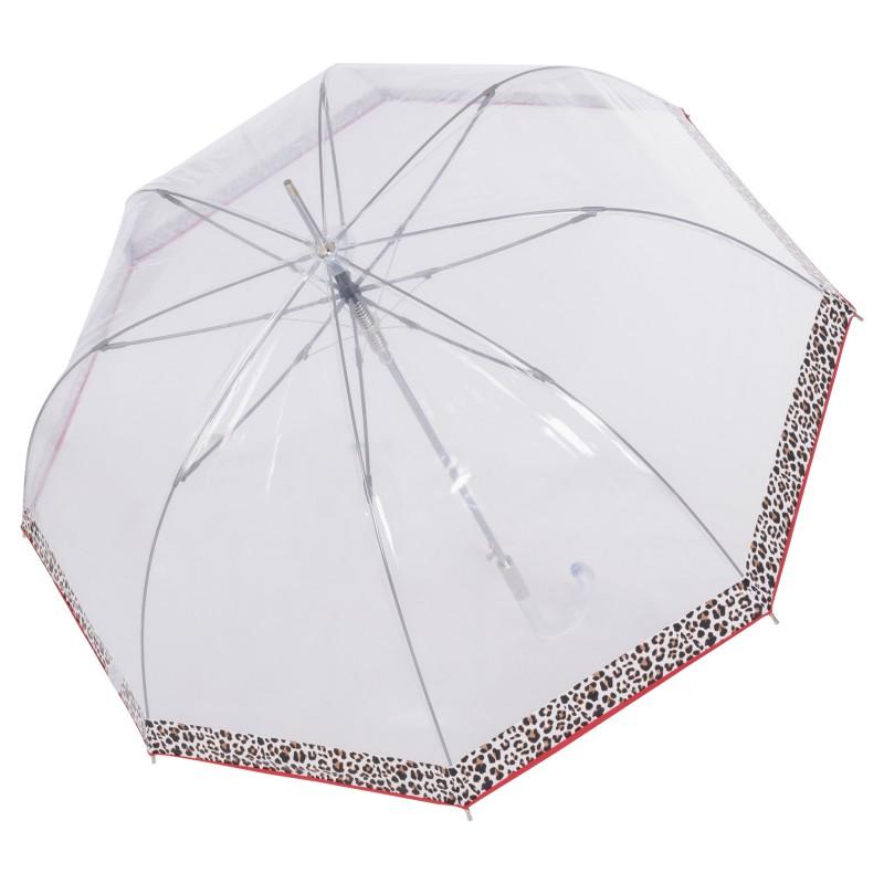 DOPPLER skėtis Transparent Leo AD7405427L