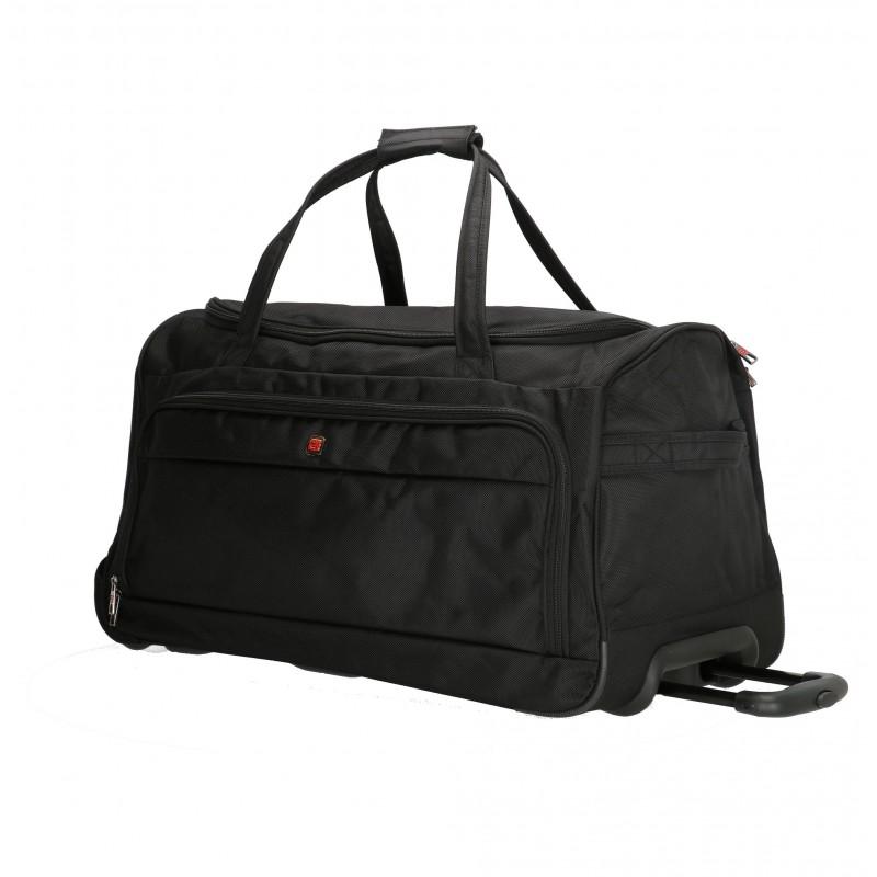 ENRICO BENETTI kel. krepšys Adelaide 66cm 49009 (1)