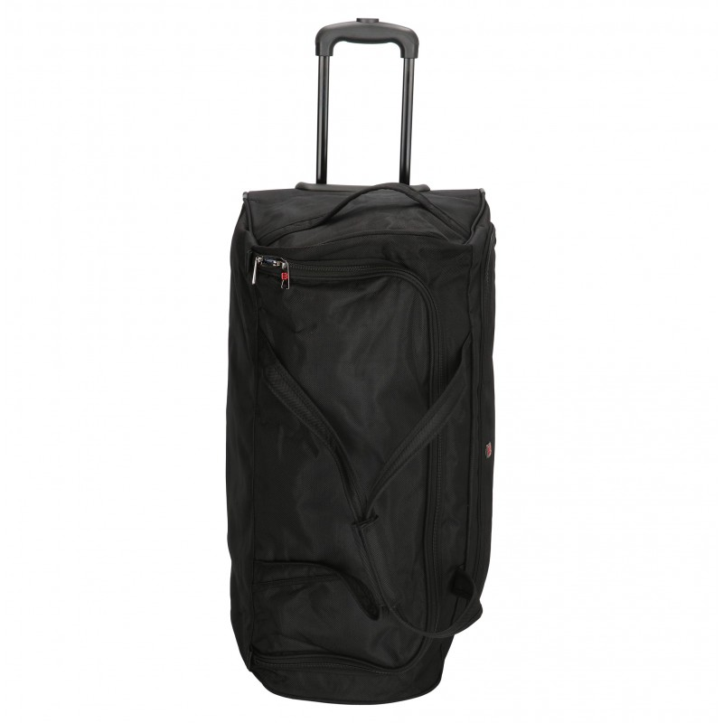 ENRICO BENETTI kel. krepšys Adelaide 66cm 49009 (3)