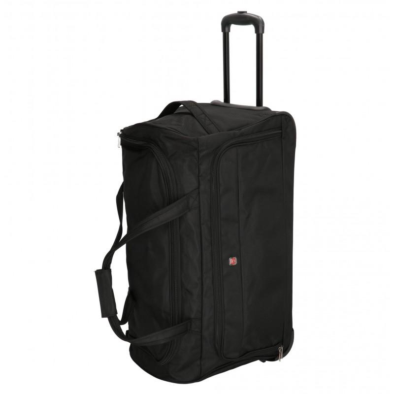 ENRICO BENETTI kel. krepšys Adelaide 66cm 49009 (4)