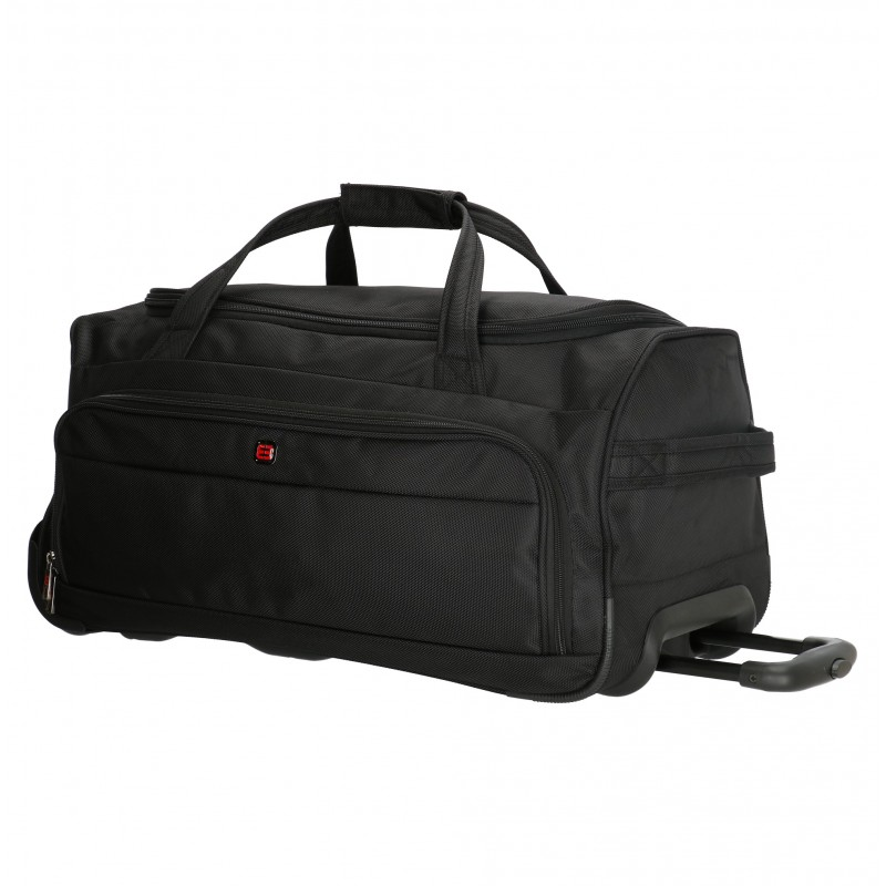ENRICO BENETTI kel. krepšys Adelaide 55cm 49008 (1)