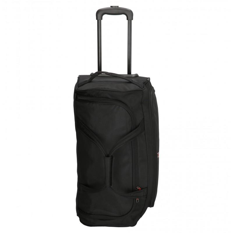 ENRICO BENETTI kel. krepšys Adelaide 55cm 49008 (3)