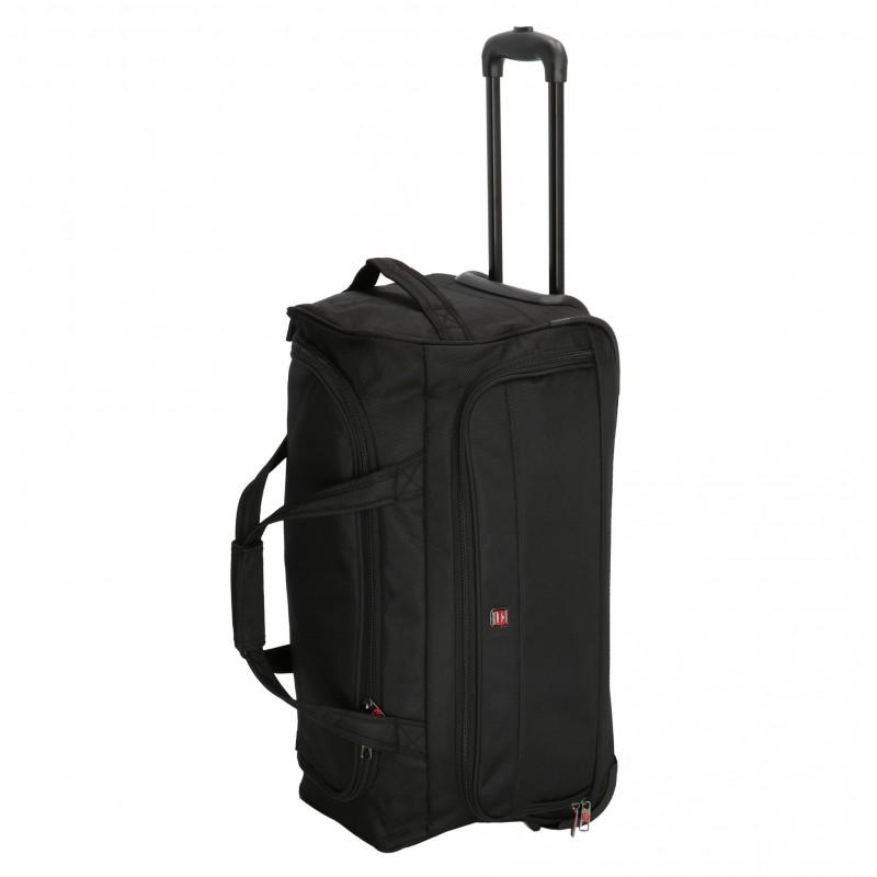 ENRICO BENETTI kel. krepšys Adelaide 55cm 49008 (4)