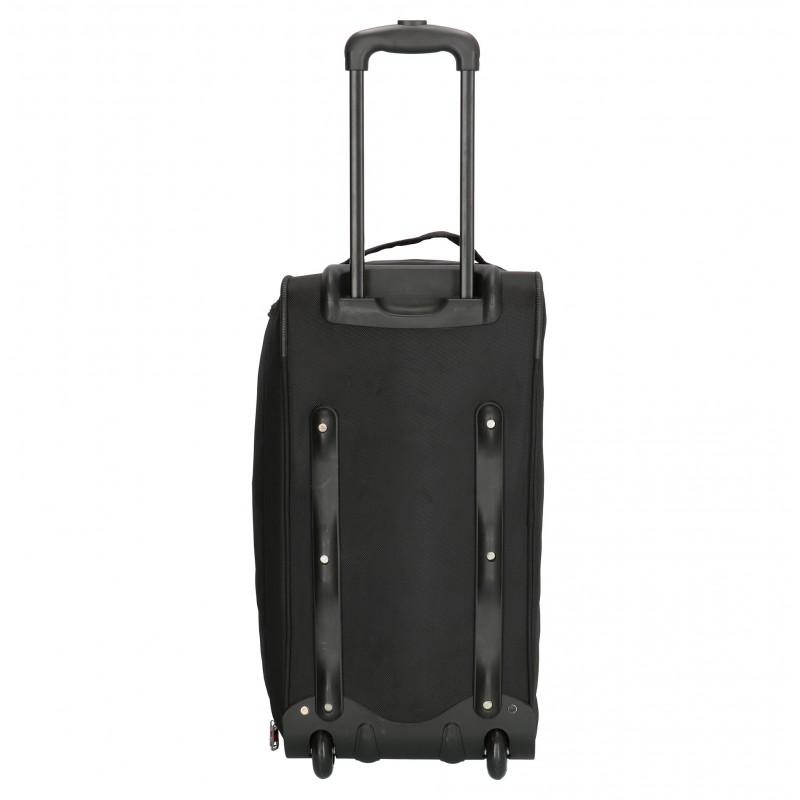 ENRICO BENETTI kel. krepšys Adelaide 55cm 49008 (5)