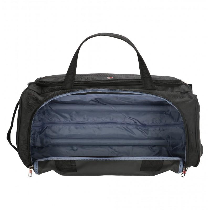 ENRICO BENETTI kel. krepšys Adelaide 55cm 49008 (6)