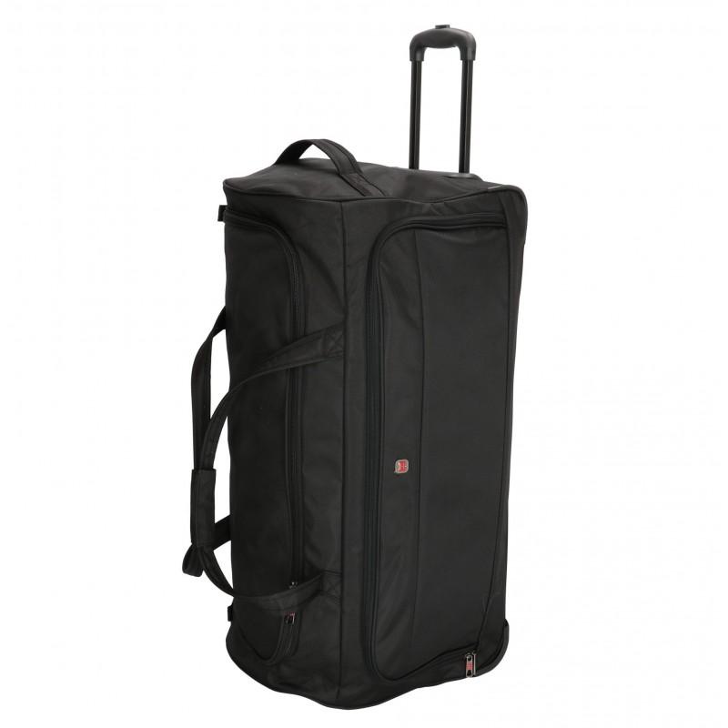 ENRICO BENETTI kel. krepšys Adelaide 75cm 49010 (4)