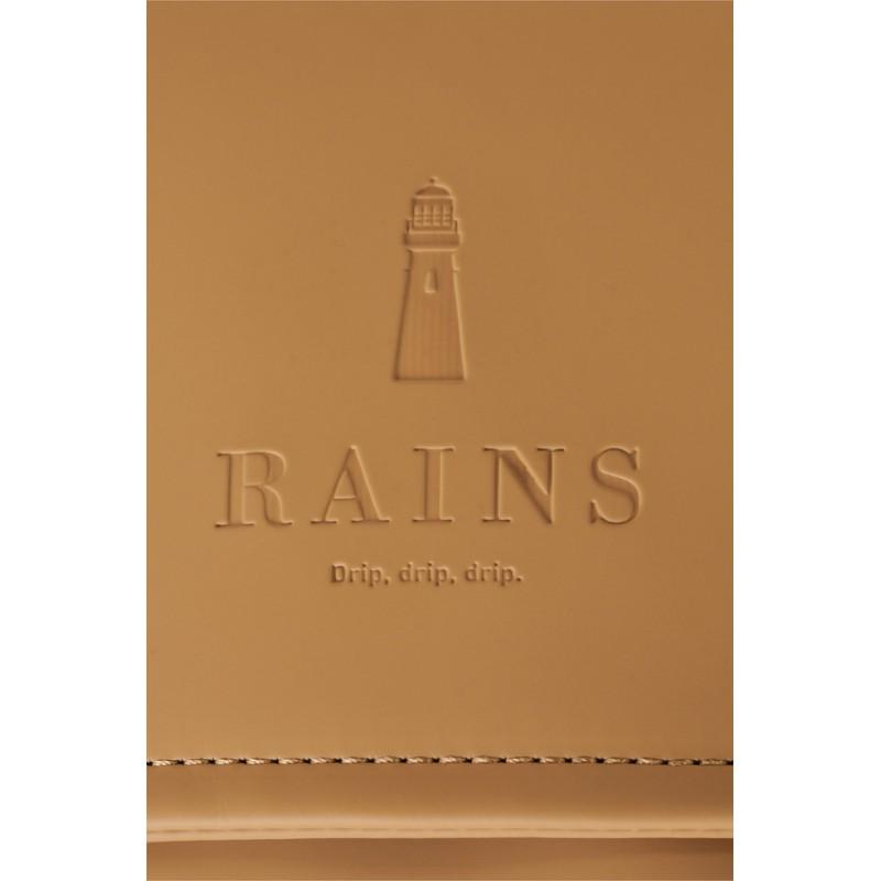 RAINS kuprinė MSN Bag 1213 (3)
