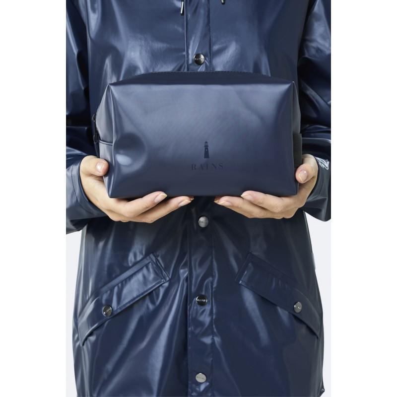 RAINS Wash Bag Small 1558 (5)